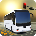 Euro Bus Simulator 2018 icon