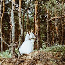 Wedding photographer Dmitriy Maystrovoy (HelFalkon). Photo of 19.06.2016