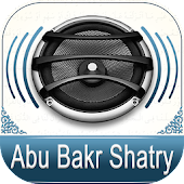 Quran Audio - Abu Bakr Shatry