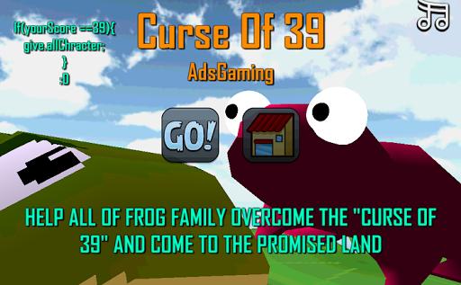 Curse Of 39