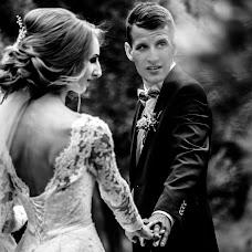 Wedding photographer Artem Garbachevskiy (ash00555). Photo of 03.08.2016