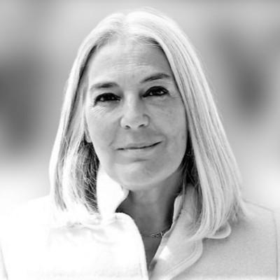 Mercedes Wullich, creadora de Las Top 100 de España del 2020