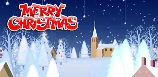 Weihnachten Live-Hintergründe – Apps bei Google Play