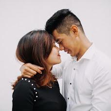 Wedding photographer Duc Nguyen (ducnguyenfoto). Photo of 29.07.2017