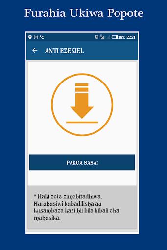 Hadithi screenshot 8
