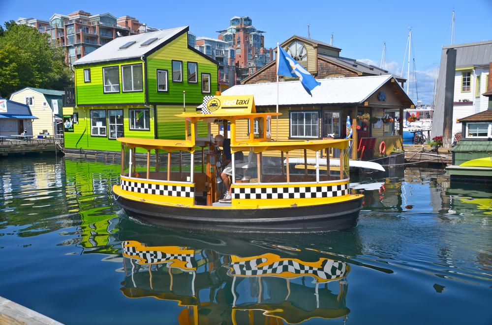 加拿大打工度假遊學留學必去景點englishbay1