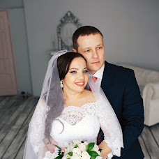 Wedding photographer Gosha Nuraliev (LIDER). Photo of 01.05.2017