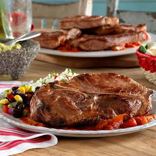 Mexican Pork Steak Recipes.