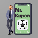 Mr.Kupon icon