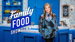 Family Food Showdown thumbnail