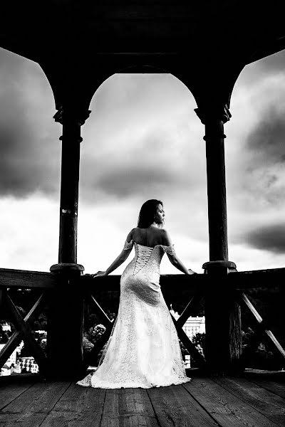 Wedding photographer Vasili Kovach (Kovach). Photo of 11.11.2019