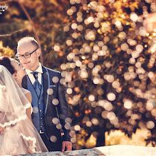 Wedding photographer Morgana Photography (morganaphotogra). Photo of 11.11.2015