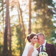 Wedding photographer Katerina Khomenko (kfat4). Photo of 21.11.2017