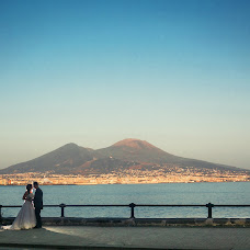 Wedding photographer Genny Gessato (gennygessato). Photo of 09.01.2017