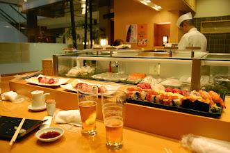 Photo: sushis