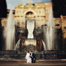 Wedding photographer Olexiy Syrotkin (lsyrotkin). Photo of 24.03.2015