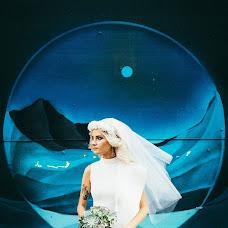 Wedding photographer Sasha Titov (sashatit0v). Photo of 11.01.2019