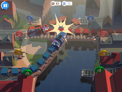 Train Conductor World screenshot 16
