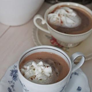 Hazelnut Mocha Cafe
