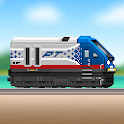 Pocket Trains: Tiny Transport Rail Simulator icon