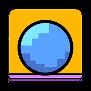 Rolly Bally - Super hard arcade game