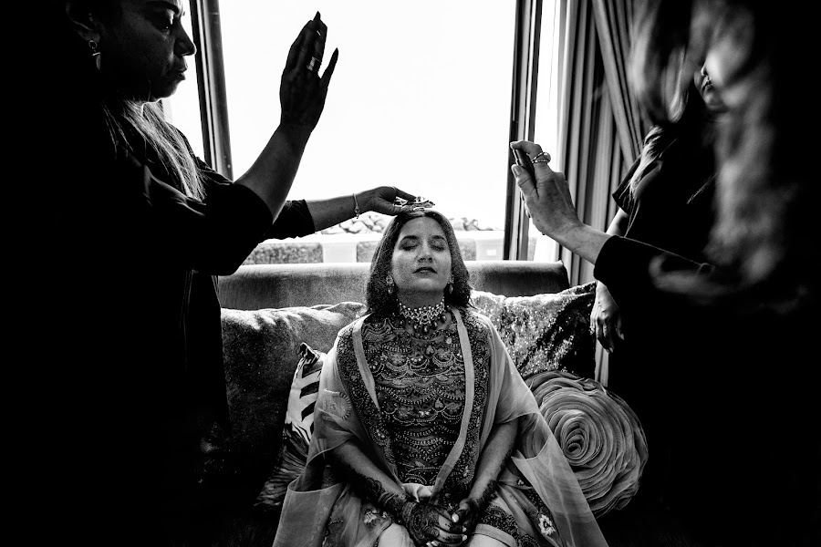 Wedding photographer Sabina Mladin (sabina). Photo of 09.07.2019