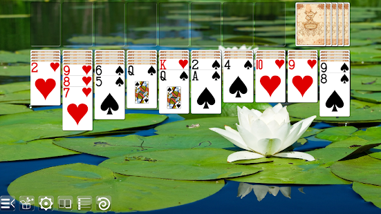 Spider Solitaire Free 6