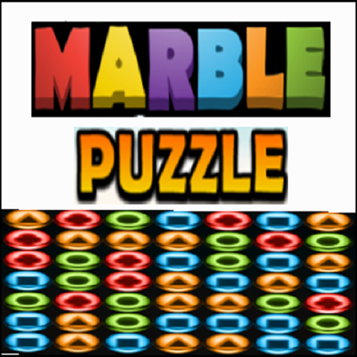 Marble Puzzle New