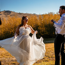 Wedding photographer Razvan Cotea (cotearazvan). Photo of 06.11.2017