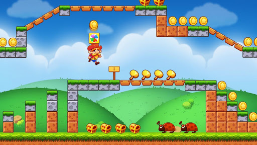 Super Jabber Jump 3 3.0.3912 screenshots 8