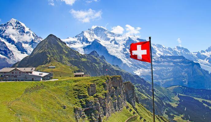 Resultado de imagem para Tirar Visto para Suíça
