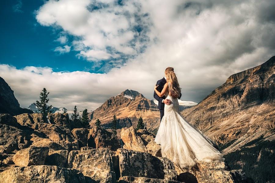 Wedding photographer Marcin Karpowicz (bdfkphotography). Photo of 05.09.2017