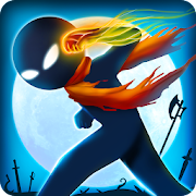 Free Stick Fight: Shadow Stickman Warriors APK for Windows 8