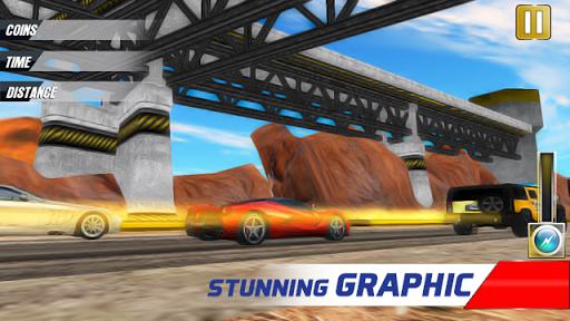 エクストリームパトカーレーサー|玩賽車遊戲App免費|玩APPs