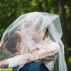 Wedding photographer Denis Ledyaev (Ledyaev37). Photo of 13.08.2014