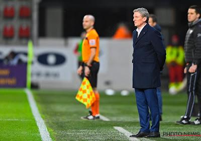 """Zulte Waregem kreeg tik richting play-off 1, dan maar via de Beker van België? """"Ook een groot doel"""""""