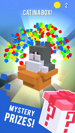 Sky Hoppers 1.1.0 screenshot 551668