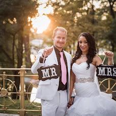 Wedding photographer Ádám Szolnoki (Szolnoki). Photo of 03.03.2019