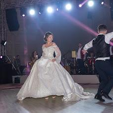 Wedding photographer Mikhail Gold (MishaGold). Photo of 26.06.2018