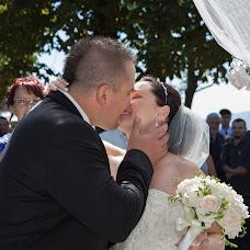 Wedding photographer Karel Horký (hork). Photo of 22.01.2018
