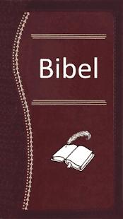 German Audio Bible (Deutsche) - náhled