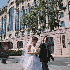 Wedding photographer Elena Vesnina (vesnaln). Photo of 18.10.2015