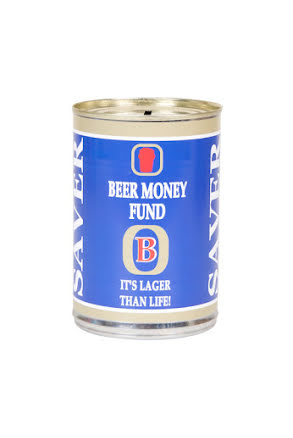 Sparbössa, Beer money