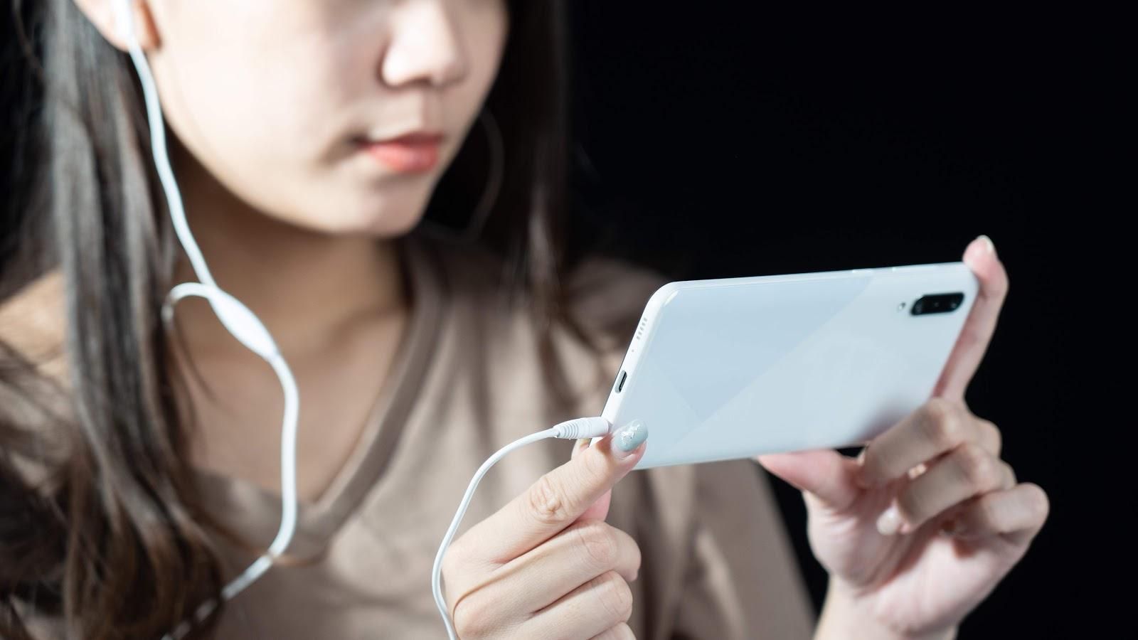九千以下的手機選什麼?三星 Samsung Galaxy A30s 平價同時擁有旗艦規格! 駁二一日遊~ - 22