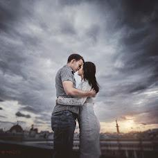 Wedding photographer Ruslan Videnskiy (korleone). Photo of 31.10.2014