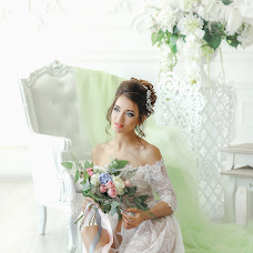 Wedding photographer Nadezhda Nikitina (NadezhdaNikitina). Photo of 20.09.2017