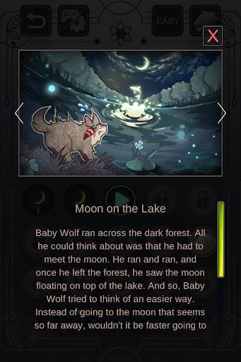 Wolf And Moon : Sudoku apkdebit screenshots 4
