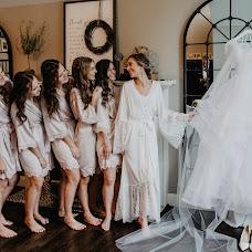 Wedding photographer Oksana Pastushak (kspast). Photo of 14.11.2018