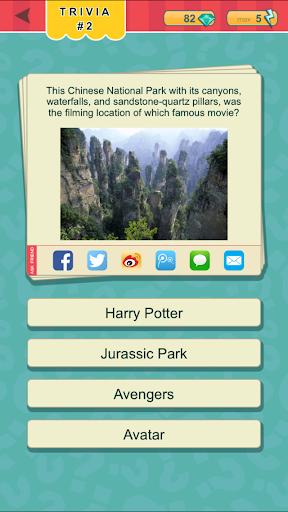 Trivia Quest™ Movie Trivia