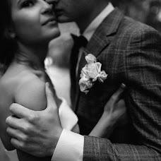 Wedding photographer Vasiliy Matyukhin (bynetov). Photo of 08.11.2017